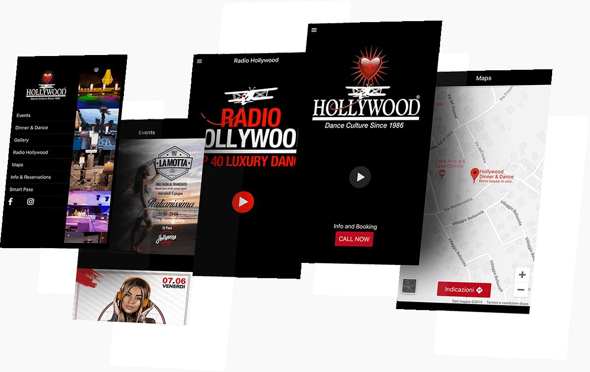 hollywood-app-news